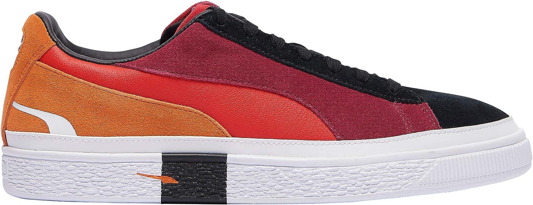 Amazon.com: PUMA Suede Hacked FS: Shoes