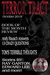 Terror Tract: E-zine (October 2019 Book 1) Kindle Edition