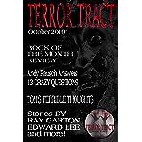 Terror Tract: E-zine (October 2019 Book 1)