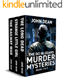 THE DCI BLIZZARD MURDER MYSTERIES: Books 1 to 3