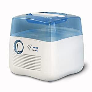 Vicks Paediatric Germ-Free Humidifier