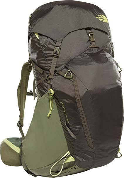 The North Face Banchee 50 Mochila para Mujer, Four Leaf Clover, XS/S