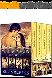 The Widow Wagon Series - Vol. 1