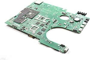 Dell Motherboard 72P0M Inspiron 7720