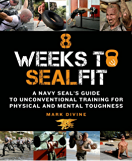 Amazon com: Living with a SEAL: 31 Days Training with the Toughest