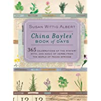 Image for China Bayles' Book of Days (China Bayles Mystery)