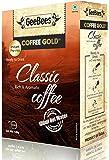 Geebees Coffee Gold Instant Premix Coffee Sweetened - 140 Grams