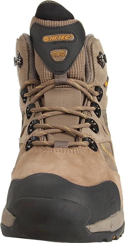 38575aae583 Hi-Tec Men's V-Lite Mt Nevis Wpi Hiking Boot