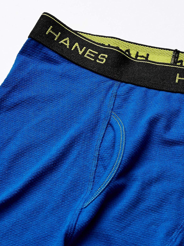 Hanes Boys Boxer Briefs