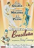 Secretaria brasileña [DVD]