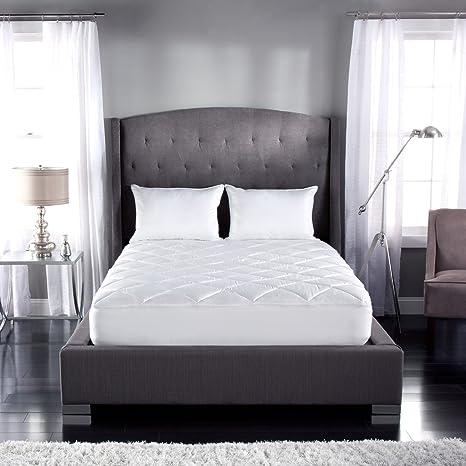 Trump Home 400 TC algodón Egipcio para colchón – Fabricado en los Estados Unidos (King