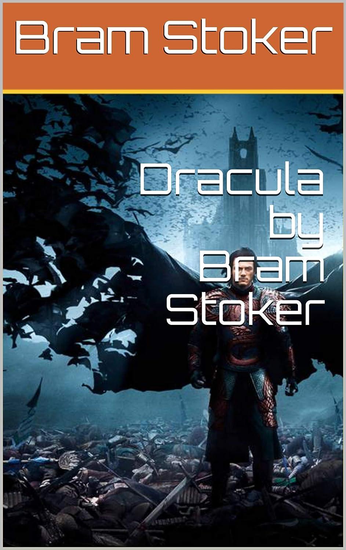 Dracula by Bram Stoker (English Edition) eBook: Stoker, Bram ...