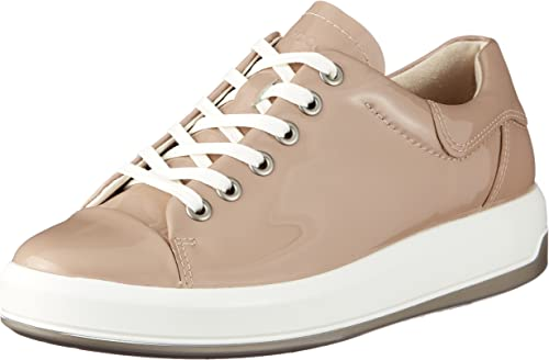 ECCO Women's Soft 9 Tie Fashion Sneaker