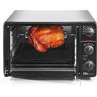 Elite Cuisine Countertop Toaster Oven