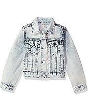 91e5fbb5b Baby Girls' Jackets & Coats | Amazon.com