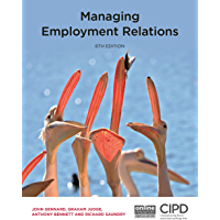 Managing Employment Relations (Cipd)