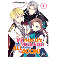 My Next Life as a Villainess: All Routes Lead to Doom! Volume 1 (English Edition)