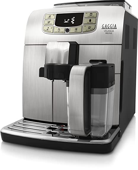 Gaggia RI8263/01 - Cafetera (Independiente, Máquina espresso, 1,5 L