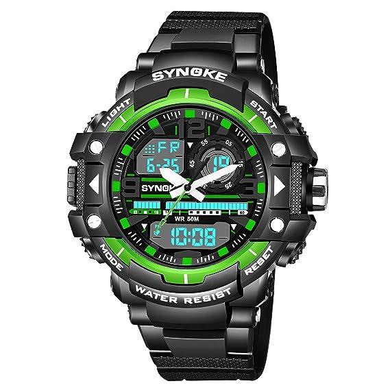 Reloj - Amstt - Para - AWH67396-BG
