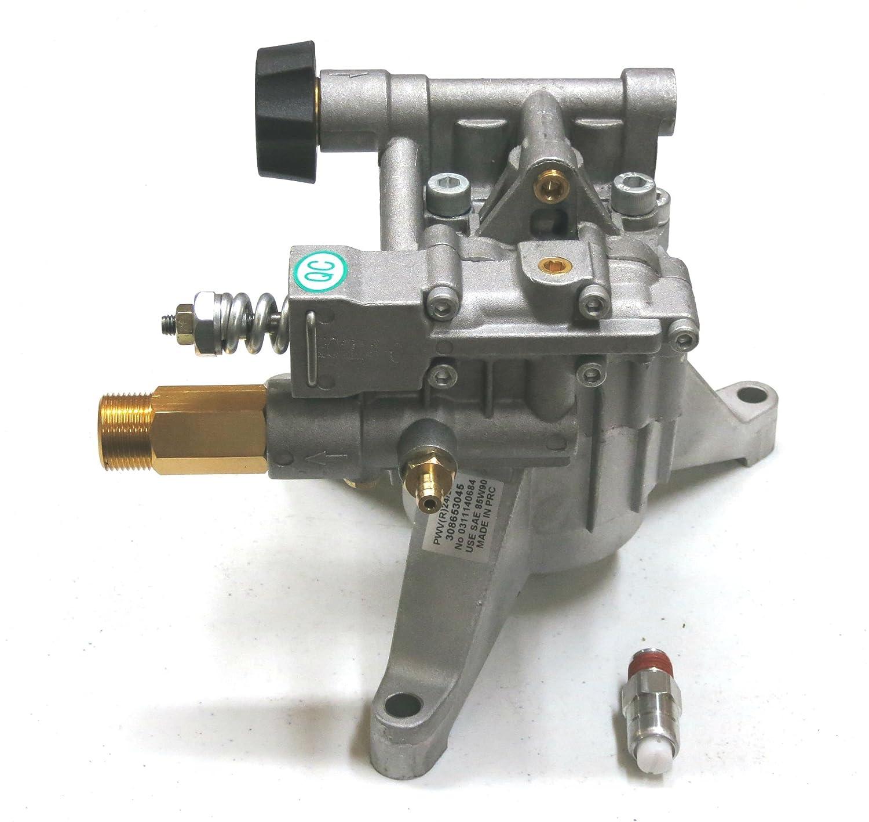 Pressure Washer Water Pump for Troy Bilt Husky Briggs & Stratton