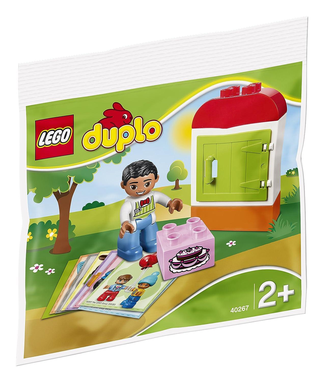 Lego Duplo - Pack trouver Une Paire Duplo® - 40267 - Jeu de Construction LEGO® 6175446