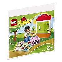 Lego Duplo - Pack trouver Une Paire Duplo® - 40267 - Jeu de Construction