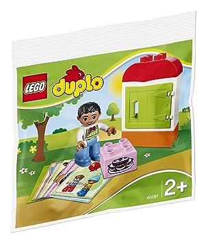 Calendrier Avent Duplo.Lego Duplo 40267 Pack Trouver Une Paire Duplo Jeu De Construction 6175446
