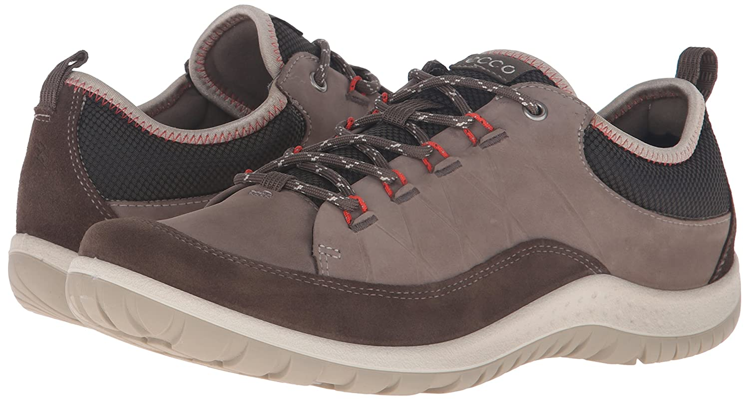 1f71e2a450036 ECCO Women's Aspina Low Hiking Shoe: Amazon.ca: Shoes & Handbags