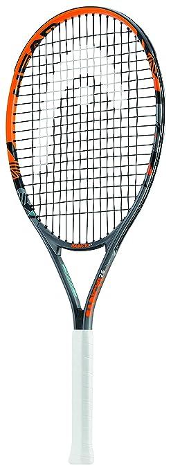 34 opinioni per Head Kid's Radical Racchetta Da Tennis per bambini