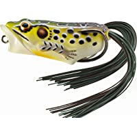 Fishing Tackle Lures Live Target Fhp55T514 Frog Hollow