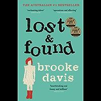 Lost & Found: The award-winning bestseller