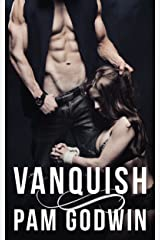 Vanquish (Deliver Book 2) Kindle Edition