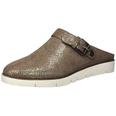 Gentle Souls Women's Esther Clog with Backstrap | Shoes