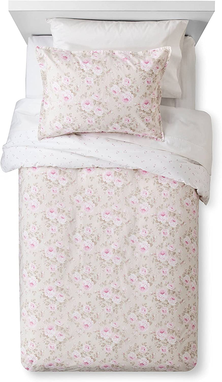 Amazon Com Simply Shabby Chic Rose Floral Dutchess Blossom 2