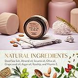 EIEN Laboratories Naturally Exfoliating Body