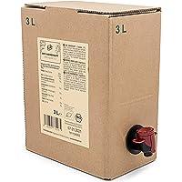 KoRo - Zumo de jengibre puro biológico - bag-in-box 3 L