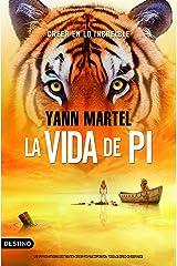 La vida de Pi (Spanish Edition) Kindle Edition
