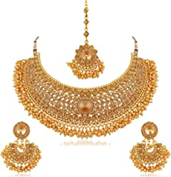 Sukkhi Jewellery Set for Women