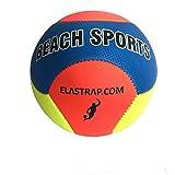 Ballon Beach Volley Officiel - Balle de plage gonflable - Volley-Ball Sport - Piscine plage et sable - Léger - bonne qualité