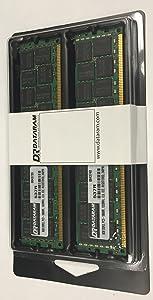 16GB KIT (2 X 8GB) Server Memory for Dell PowerEdge T320