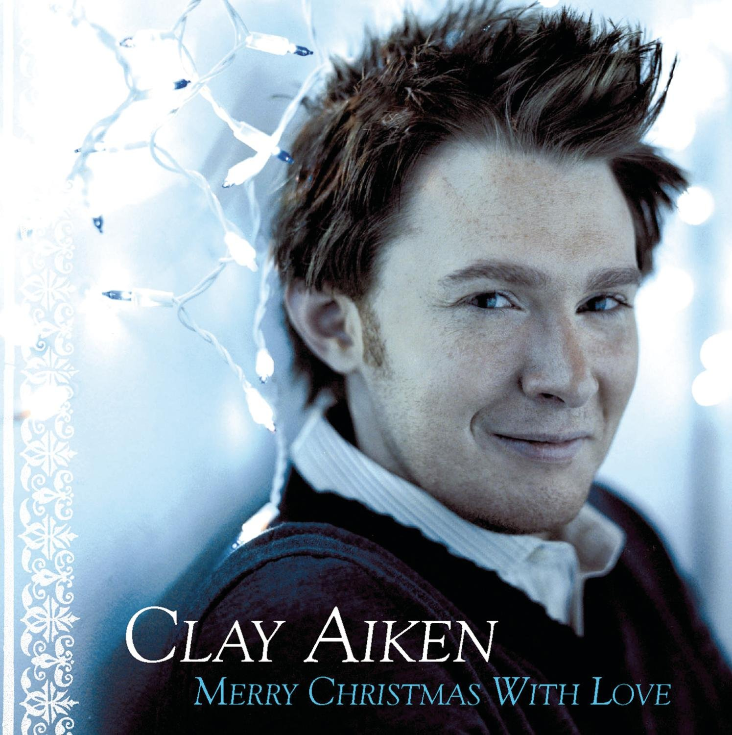 Clay Aiken - Merry Christmas With Love - Amazon.com Music