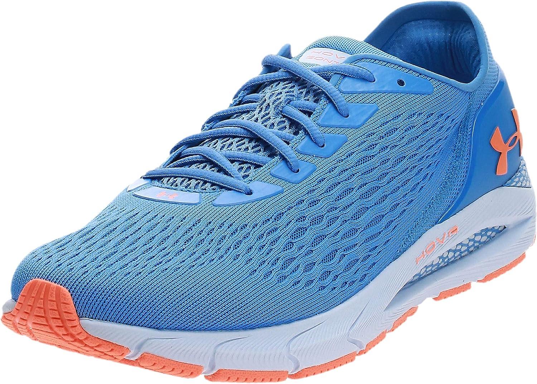 Under Armour UA HOVR Sonic 3, Zapatillas Ligeras para Correr, de Alto Rendimiento para Hombre: Amazon.es: Zapatos y complementos