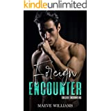 Foreign Encounter (College Encounters Book 4)