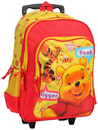 7cb82bf5f5d Winnie the Pooh Trolley Bag 16