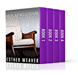 Rocking Chair Mystery Series (Amish Romance)