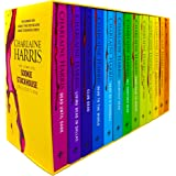 The Complete Sookie Stackhouse True Blood Series Collection 13 Books Box Set by Charlaine Harris