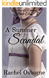 A Summer Scandal (Seasons of Romance Book 3)