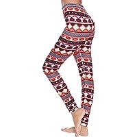 iClosam PantalóN De Yoga Mujer Transpirable EláSticos Mujeres