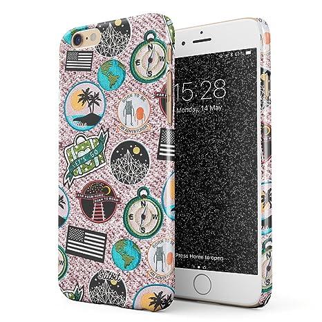coque iphone 6 compass