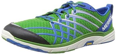 Merrell Men s Bare Access 2 Minimal Running Shoe fc7656a3af